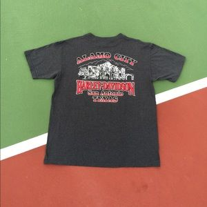 2002 Harley Davidson Shirt